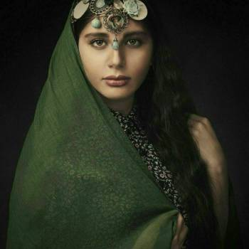 کاربر زیبا متن Fatima