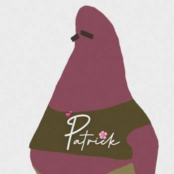 پاتریک!